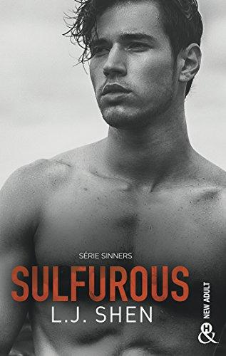 Sulfurous (&H) par [Shen, L.J.]