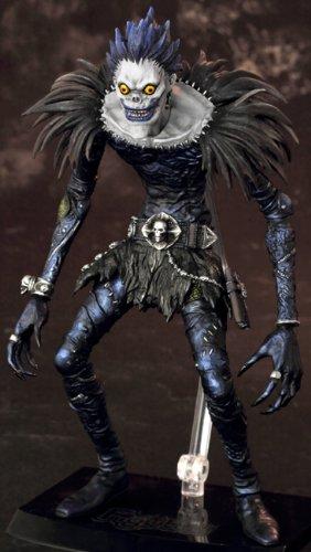 Griffon Death Note: Ryuk the Shinigami Figutto Action Figure (japan import) 2