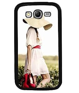 PrintVisa Metal Printed Girly Designer Back Case Cover for Samsung Galaxy Grand Neo-D5022