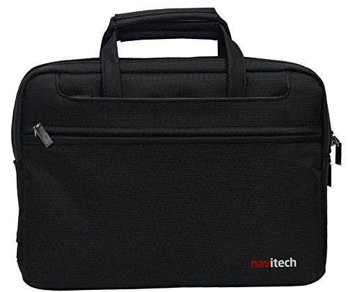 navitech-schwarzes-premium-leder-case-cover-trage-tasche-speziell-fur-das-medion-akoya-p2214t-295-cm