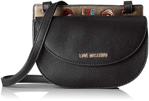 Love Moschino Borsa Pu – Shoppers y bolsos de hombro Mujer