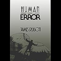 Human Error (English Edition)