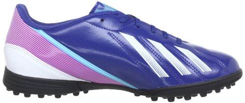 adidas Performance F5 TRX TF G65448, Scarpe da calcio Uomo Blu (Blau (DRKBLU/RUNWH))