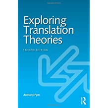 Exploring Translation Theories by Anthony Pym (2014-02-13)