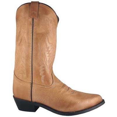 (Smoky Mountain Frauen Bomber Cowgirl-Boot Schuhe–6025, damen, hautfarben)
