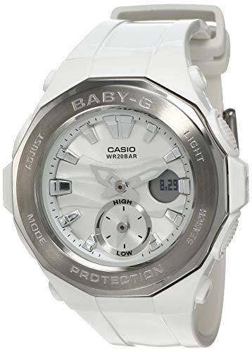 Casio BGA-220-7ADR (BX059)  Analog-Digital Watch For Unisex