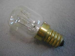 Kühlschranklampe Led : Led kühlschrankbirne e kühlschranklampe leuchtmittel warm weiß