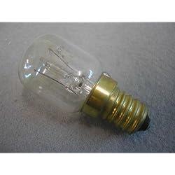 universel Réfrigérateur congélateur Lampe : 15w e14 t22