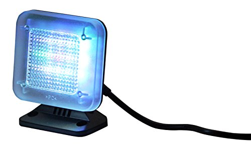 kh security LED TV Simulator Sicherheitsbeleuchtung, 250114