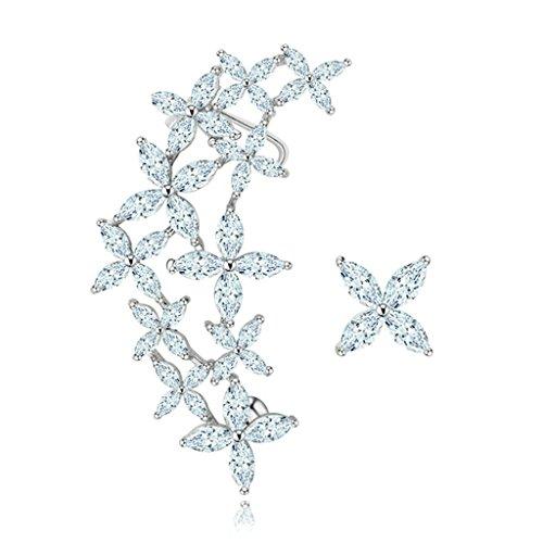daesar-joyeria-pendientes-de-oro-aretes-para-mujer-plata-pierced-brillantes-blanca-circonita-zarcill
