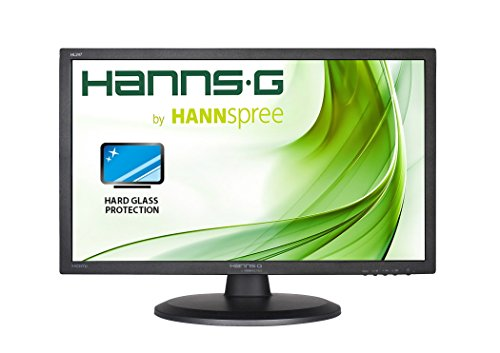HannsG HL247HGB 23.6 cm Full HD  LED Monitor - Black