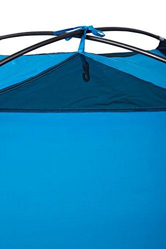 Mountain Warehouse Festival Zelt für 4 Personen im Test - 9