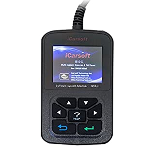 AutoDia i910-II Diagnose Scanner rot/schwarz