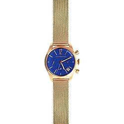 Rocco Barocco RB0253_wt Damen Armbanduhr