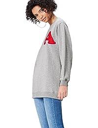 Amazon Brand - find. Women's Sweatshirt
