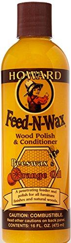 Feed-n-store (Feed-N-Wax Holzpolitur und -pflege, FW0016)