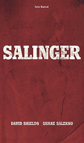 Salinger eBook: David Shields, Shane Salerno, Javier Calvo Perales ...