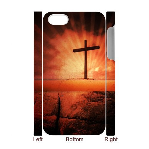 LP-LG Phone Case Of Jesus For Iphone 5C [Pattern-6] Pattern-6