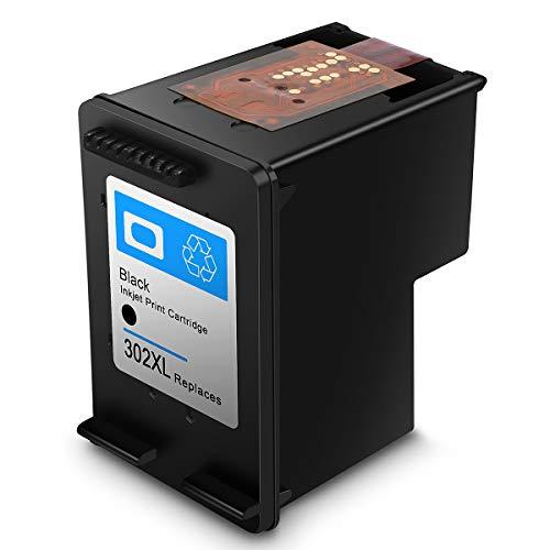 Cartucho Tinta regenerado HP 302 HP302 XL Cartuchos
