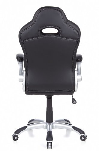 Hjh office racer sport silla gaming o de oficina color for Muebles de oficina orts