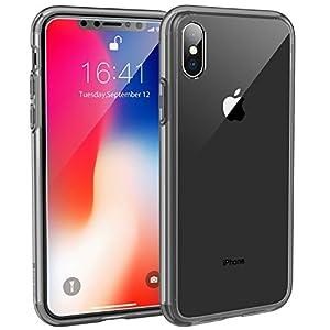 Syncwire Cover iPhone X - UltraRock Custodia per iPhone X Protezione Avanzata Contro Le Cadute con Tecnologia a… 17 spesavip