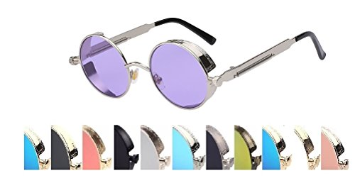 Steampunk Fashion Sonnenbrille