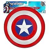 #9: Captain America Premium Quality Plastic Shield