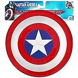 Fancydresswale Captain America Premium Quality Plastic Shield