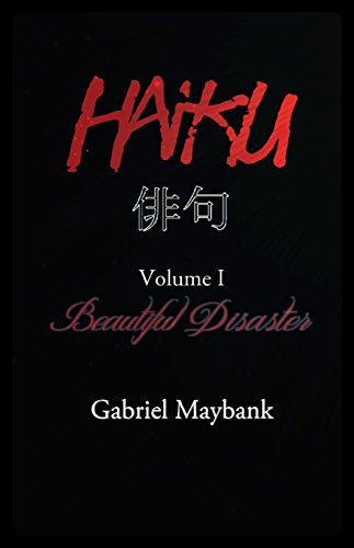 haiku-volume-i-beautiful-disaster-english-edition
