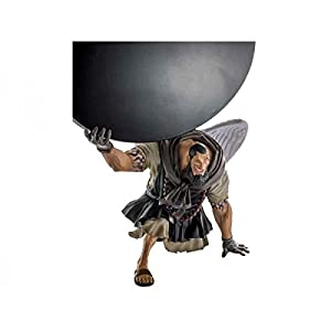Banpresto One Piece - Figura 34286 5