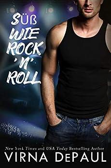 Süß wie Rock'n'Roll (Rock'n'Roll Candy 4) von [DePaul, Virna]