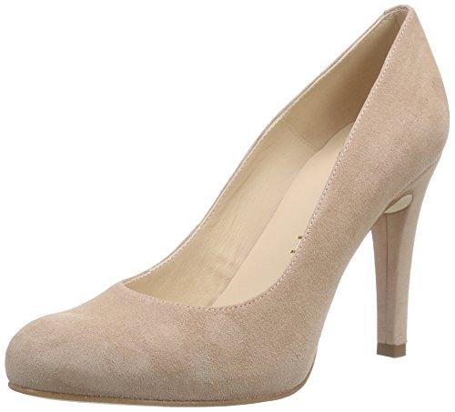 Unisa - Patric_16_ks, Pink Woman Heels (rose (toscane))