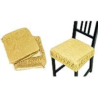 cuscini sedie cucina con fascia elastica: Casa e cucina - Amazon.it