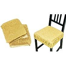 Amazon.it: cuscini sedie cucina con fascia elastica