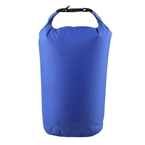 10 L / 25L /80L Wasserdichte Packsack Dry Bag Beutel Tasche Camping Schwimm Kajak Rafting Kanu - 25L -
