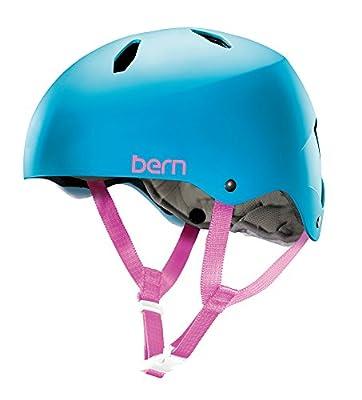 Bern Girl's Diabla EPS Thin Shell Helmet by Bern