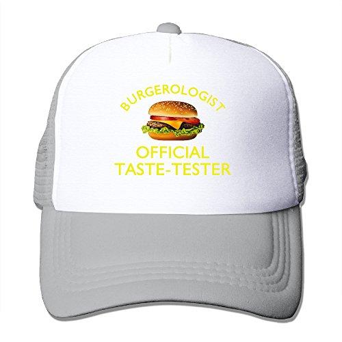 burgerologist-hamburger-bassball-cap-trucker-hat-with-mesh-caps