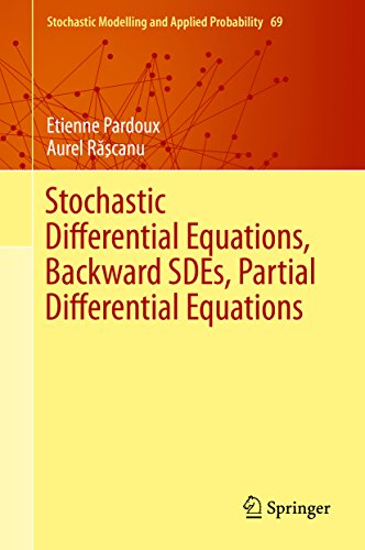 Download e book for kindle stochastic differential equations download e book for kindle stochastic differential equations backward sdes partial by etienne pardouxaurel rcanu fandeluxe Gallery