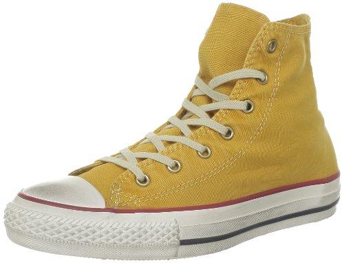 Converse Ct Fash Wash Hi 286780-55-72 Unisex - Erwachsene Sneaker Gelb (Jaune/Or)