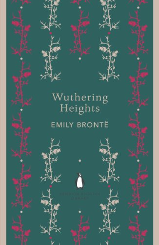 Wuthering Heights (The Penguin English Library) (English Edition)