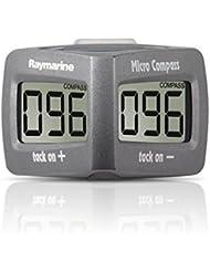 Raymarine Tacktick T060 Micro - Compás de navegación + sujeción T005