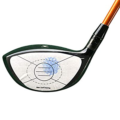 Golf Impact Tape zur