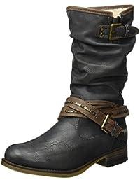 Mustang Women's 1139-624-259 Boots