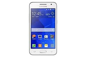 Samsung G355 Galaxy Core 2 Smartphone, 4 GB, Bianco [Italia]