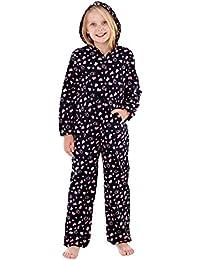 Huge Selection of Autumn/Winter Warm Boys Girls Kids Childrens Jumpsuit Sleepsuit Loungewear All in One Onesies in Various Designs