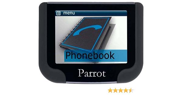 Parrot Mki9200 Freisprecheinrichtung Für Vauxhall Elektronik