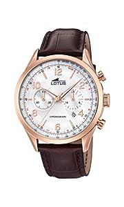 Reloj Lotus Watches para Hombre 18558/1