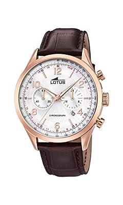 Reloj Lotus Watches para Hombre 18558/1 de Lotus Watches