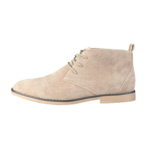 Sparco , Chaussures bateau pour homme * * Taupe