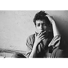 Póster de Bob Dylan